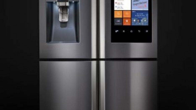 למה שהמקרר שלי יגלוש באינטרנט???